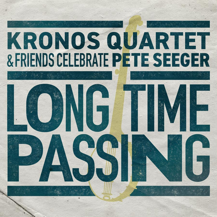Kronos Quartet – Where Have All The Flowers Gone?