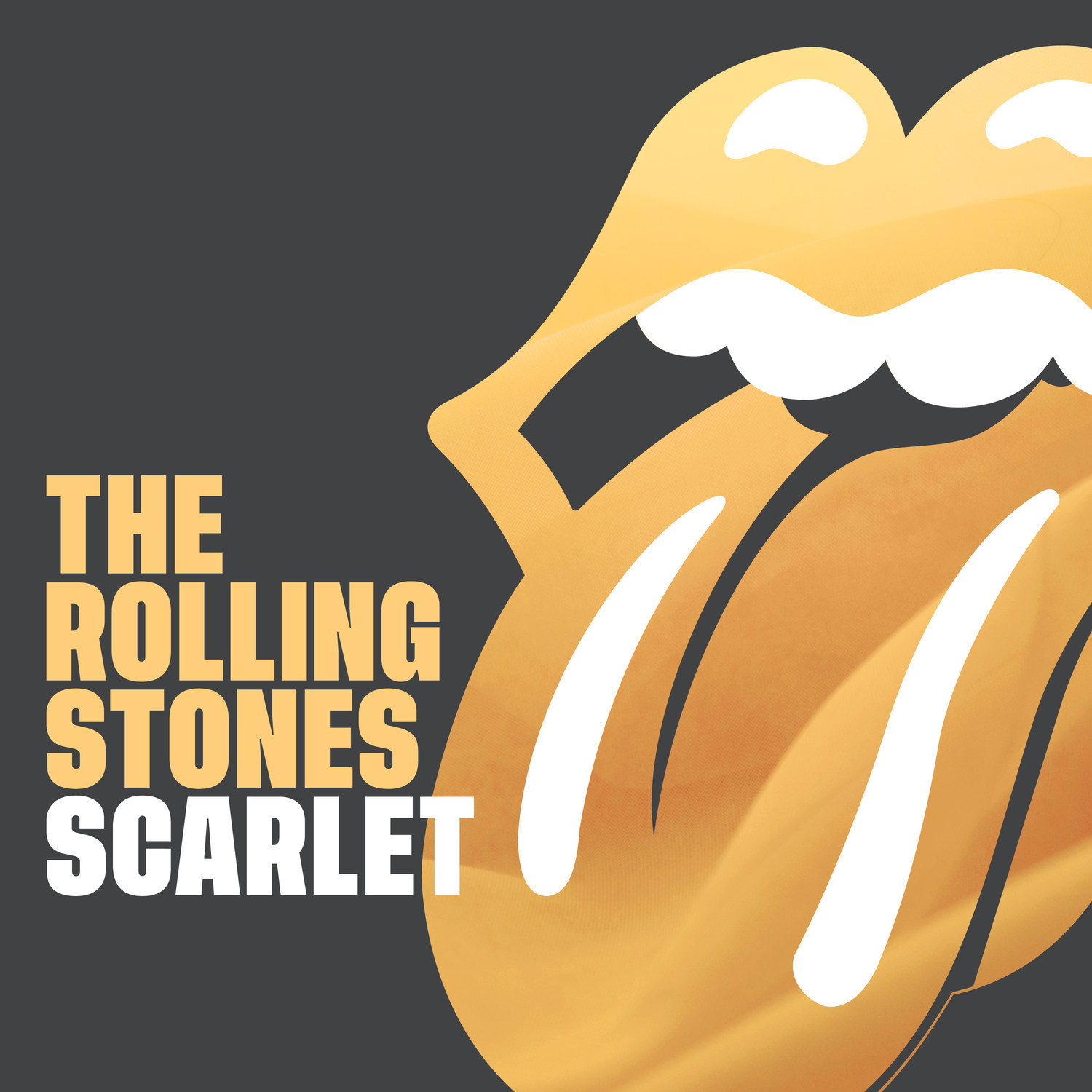 The Rolling Stones feat. Jimmy Page – Scarlet