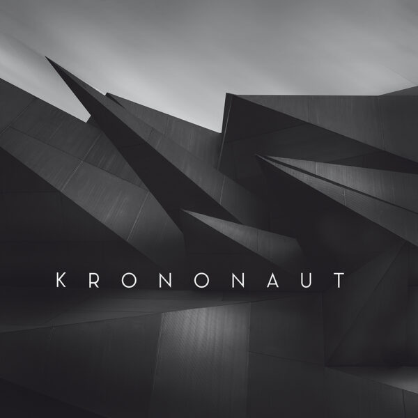 Krononaut – Cold Blood
