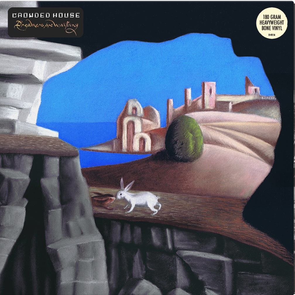 Crowded House – To The Island