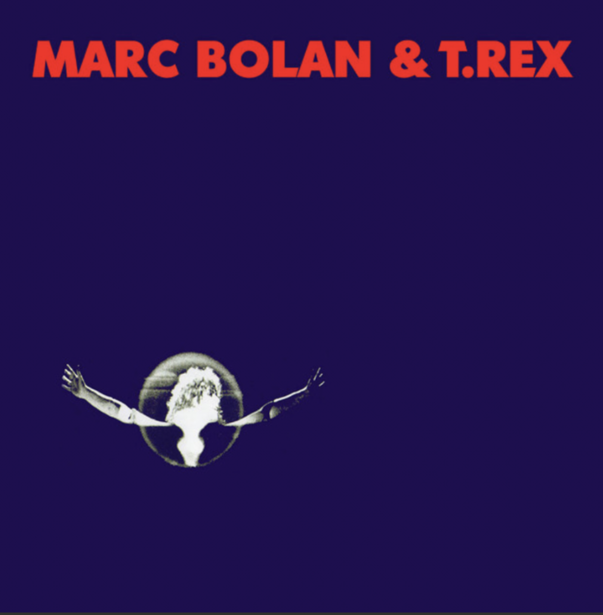 Marc Bolan & T. Rex – Baby Boomerang (1974 Working Version)