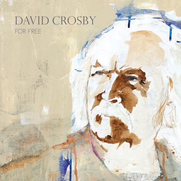 David Crosby feat. Donald Fagen – Rodriguez For One Night