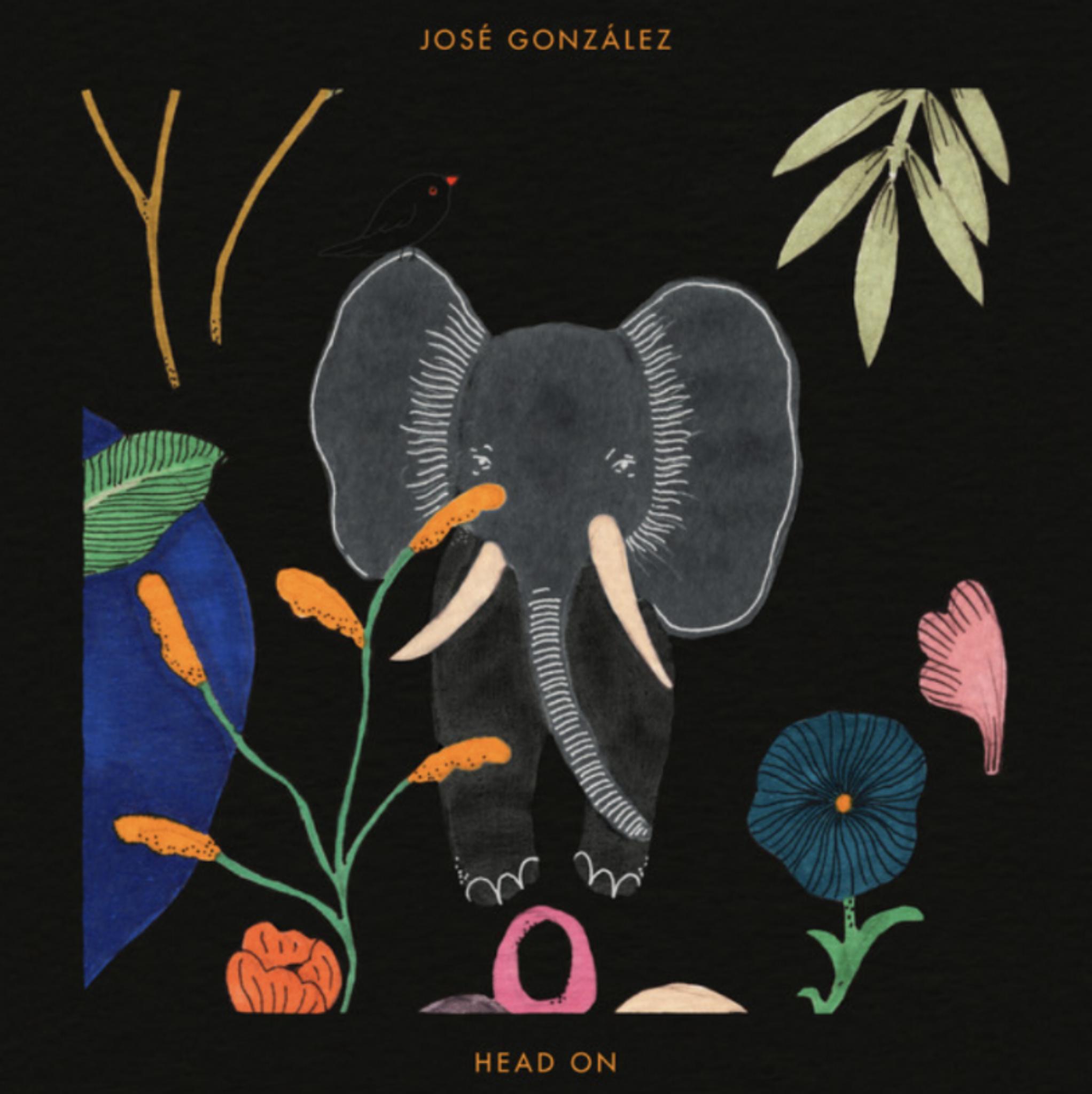 José Gonzalez – Head On