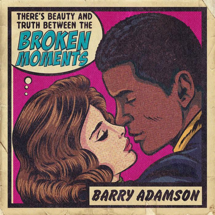 Barry Adamson – Broken Moments