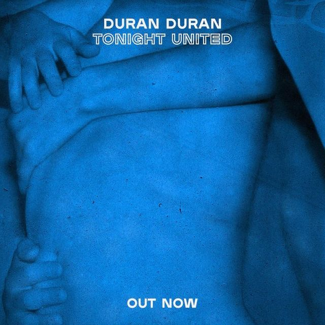 Duran Duran – Tonight United