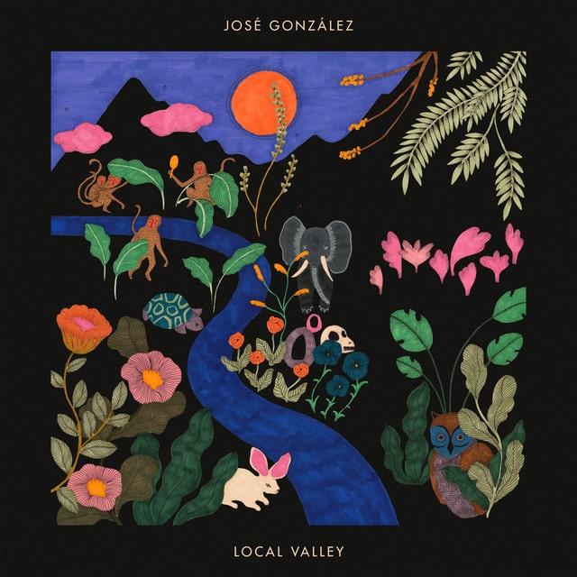 José González – Line of Fire