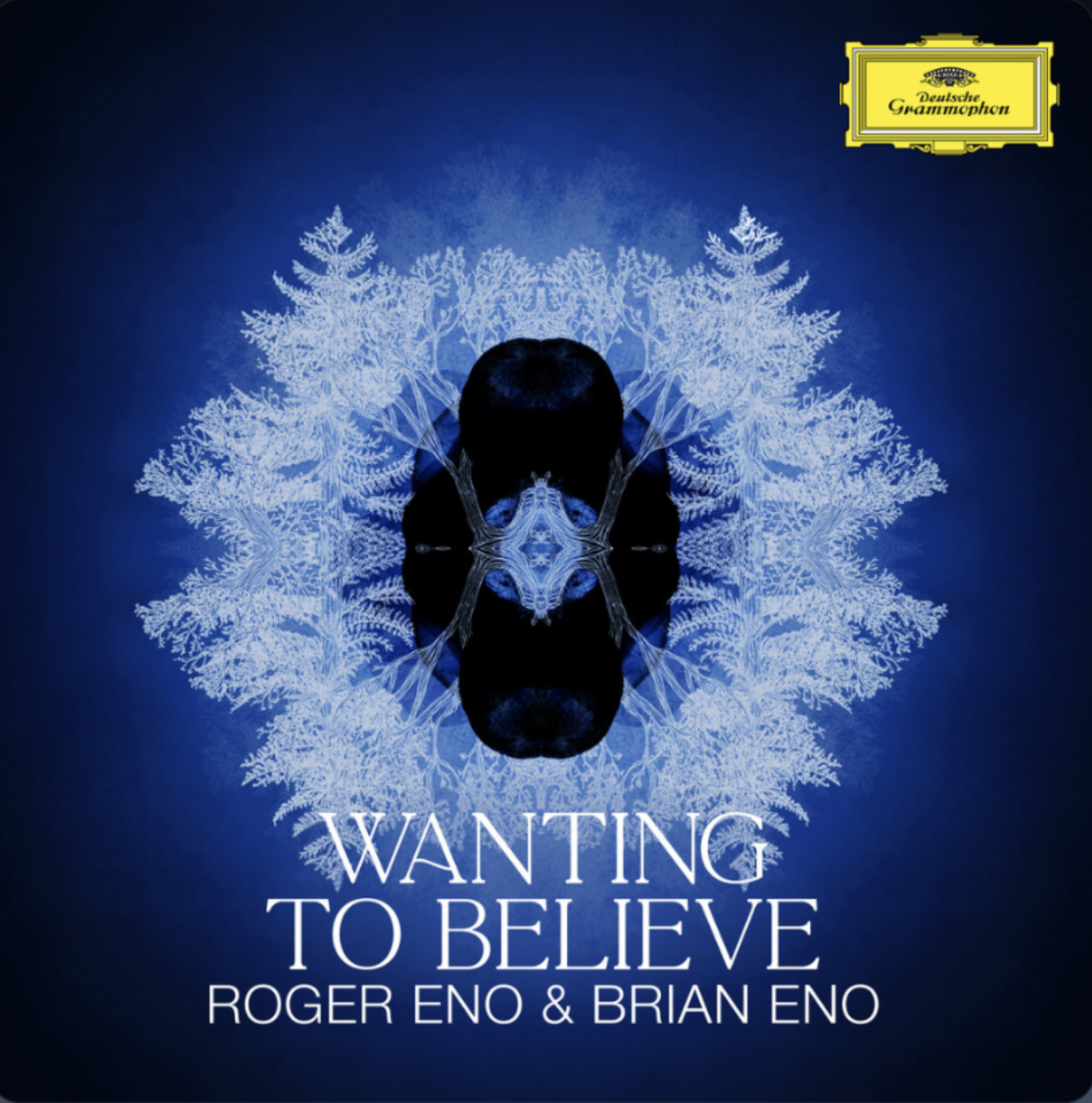 Roger Eno & Brian Eno – Wanting To Believe (Oh Holy Night)